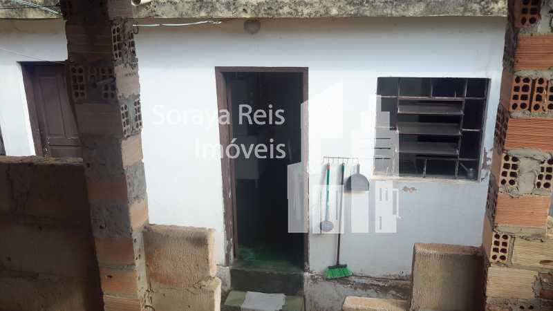 20170508_145959 - Casa 2 quartos à venda Betânia, Belo Horizonte - R$ 400.000 - 401 - 13