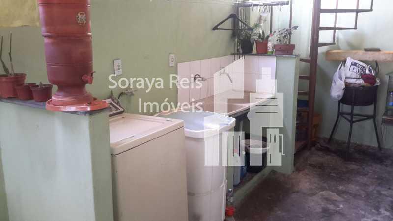 20170508_150342-1 - Casa 2 quartos à venda Betânia, Belo Horizonte - R$ 400.000 - 401 - 14