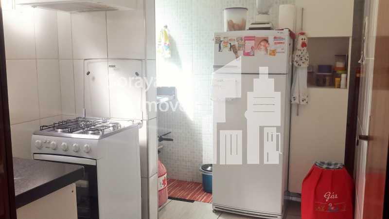 20170330_141240 - Apartamento 4 quartos à venda Cinquentenário, Belo Horizonte - R$ 345.000 - 392 - 1
