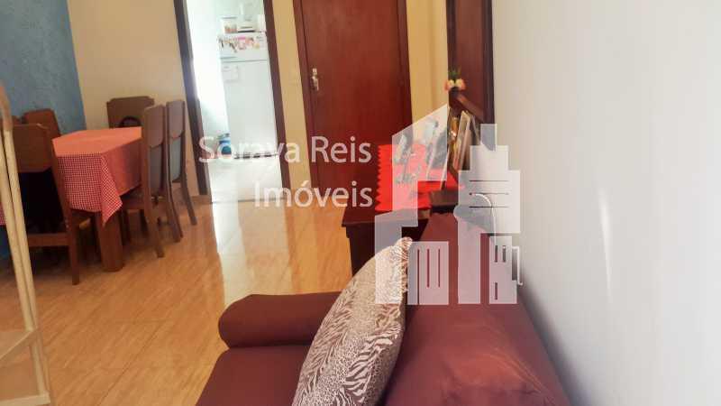 20170330_141544 - Apartamento 4 quartos à venda Cinquentenário, Belo Horizonte - R$ 345.000 - 392 - 8