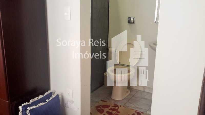 20170330_142031 - Apartamento 4 quartos à venda Cinquentenário, Belo Horizonte - R$ 345.000 - 392 - 20