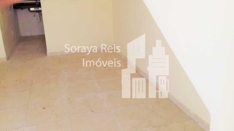 20170711_091945 - Apartamento 2 quartos à venda Porto Seguro, Ribeirão das Neves - R$ 140.000 - 656 - 1