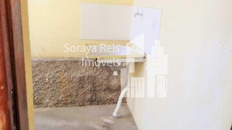 20170711_091957 - Apartamento 2 quartos à venda Porto Seguro, Ribeirão das Neves - R$ 140.000 - 656 - 4