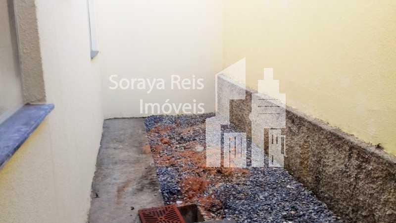 20170711_092009 - Apartamento 2 quartos à venda Porto Seguro, Ribeirão das Neves - R$ 140.000 - 656 - 5