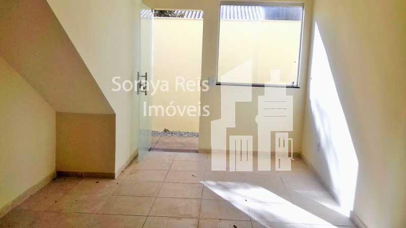 20170711_092026 - Apartamento 2 quartos à venda Porto Seguro, Ribeirão das Neves - R$ 140.000 - 656 - 3