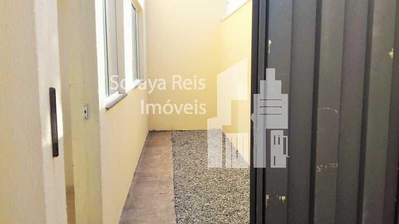 20170711_092130 - Apartamento 2 quartos à venda Porto Seguro, Ribeirão das Neves - R$ 140.000 - 656 - 6
