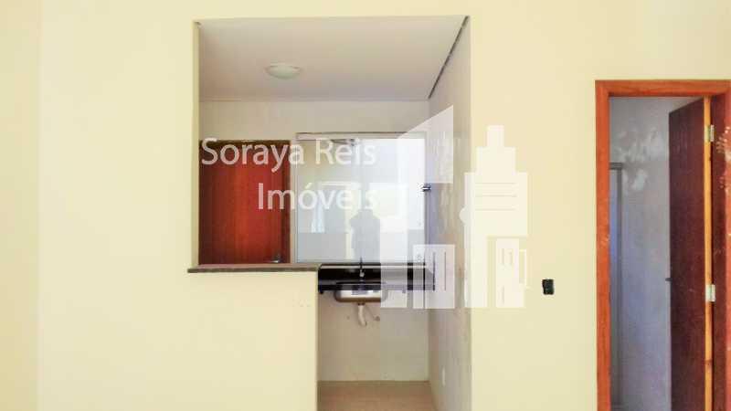 20170711_092139 - Apartamento 2 quartos à venda Porto Seguro, Ribeirão das Neves - R$ 140.000 - 656 - 7