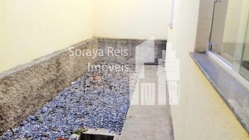 20170711_092203 - Apartamento 2 quartos à venda Porto Seguro, Ribeirão das Neves - R$ 140.000 - 656 - 8