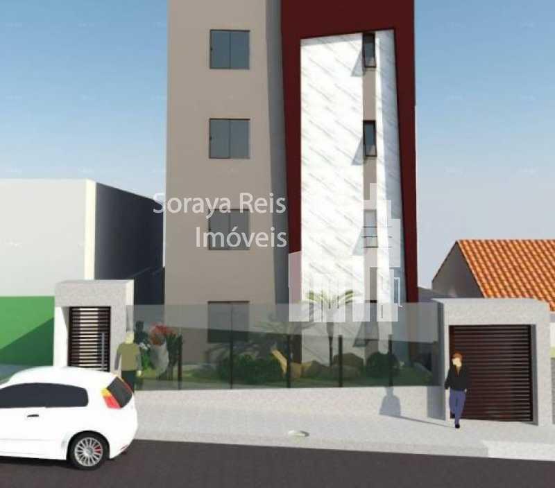 3 - Terreno Multifamiliar à venda Novo Riacho, Contagem - R$ 500.000 - 630 - 4