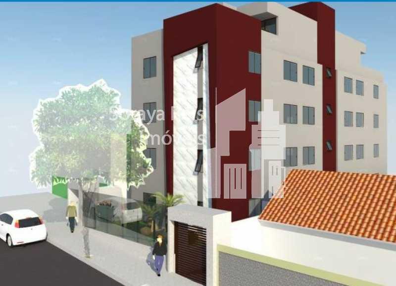 5 - Terreno Multifamiliar à venda Novo Riacho, Contagem - R$ 500.000 - 630 - 6