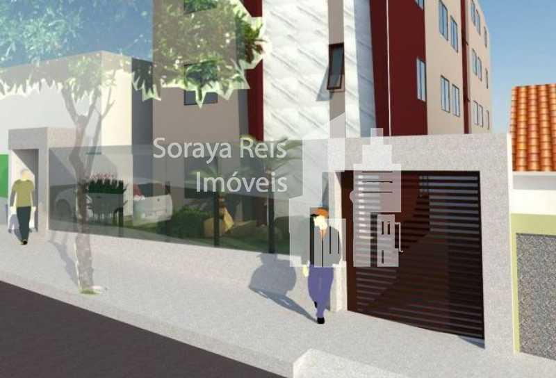 7 - Terreno Multifamiliar à venda Novo Riacho, Contagem - R$ 500.000 - 630 - 7