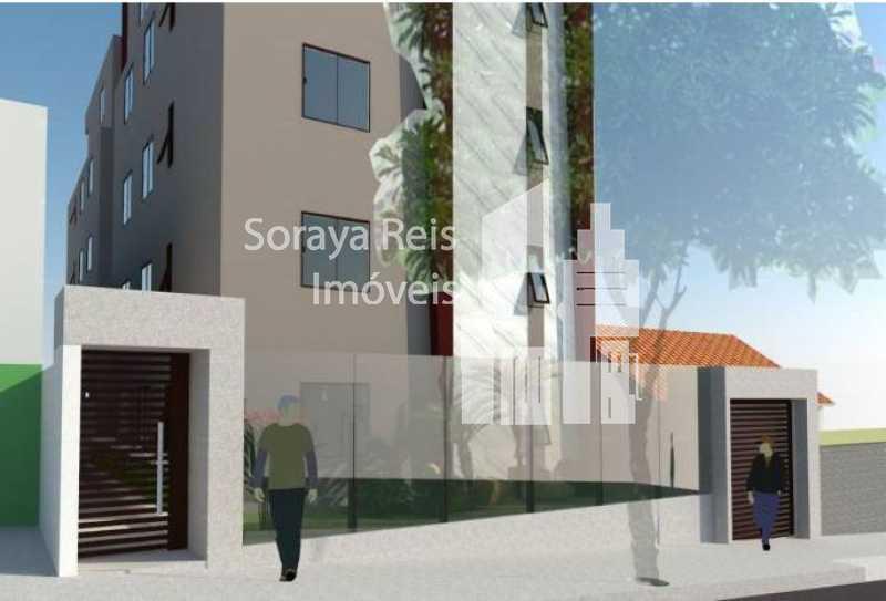 8 - Terreno Multifamiliar à venda Novo Riacho, Contagem - R$ 500.000 - 630 - 8
