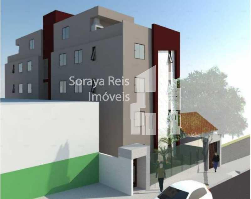 9 - Terreno Multifamiliar à venda Novo Riacho, Contagem - R$ 500.000 - 630 - 9