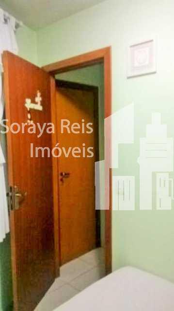 Ailton 1 2 - Apartamento 3 quartos à venda Estrela do Oriente, Belo Horizonte - R$ 430.000 - 787 - 5