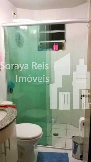 Ailton5 2 - Apartamento 3 quartos à venda Estrela do Oriente, Belo Horizonte - R$ 430.000 - 787 - 23