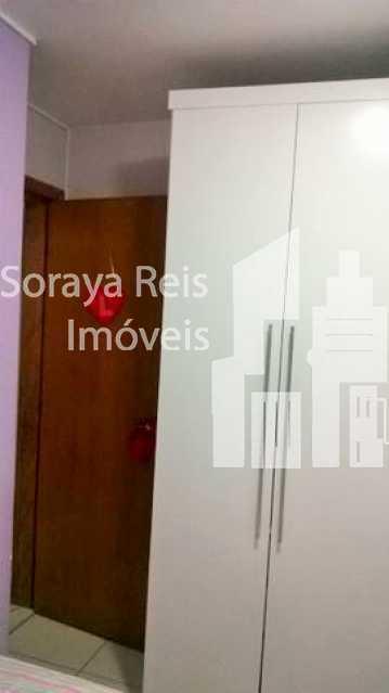 Ailton6 2 - Apartamento 3 quartos à venda Estrela do Oriente, Belo Horizonte - R$ 430.000 - 787 - 15