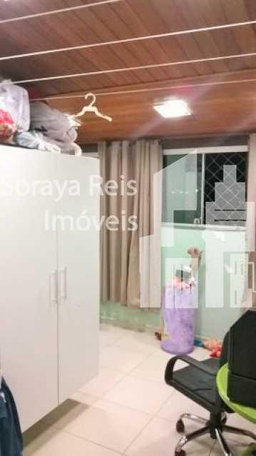 Ailton8 2 - Apartamento 3 quartos à venda Estrela do Oriente, Belo Horizonte - R$ 430.000 - 787 - 16