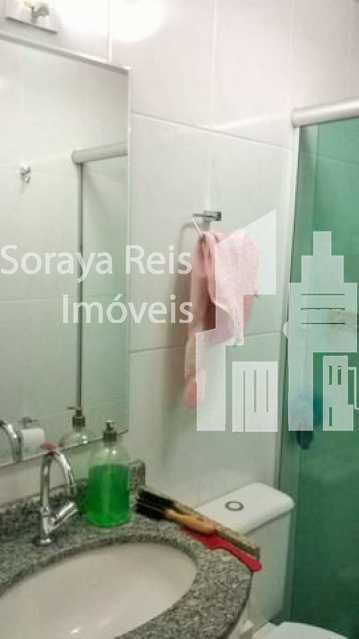 Ailton10 2 - Apartamento 3 quartos à venda Estrela do Oriente, Belo Horizonte - R$ 430.000 - 787 - 22