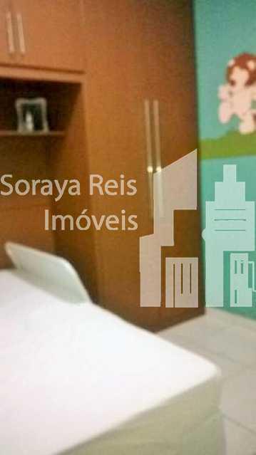 Ailton12 2 - Apartamento 3 quartos à venda Estrela do Oriente, Belo Horizonte - R$ 430.000 - 787 - 10