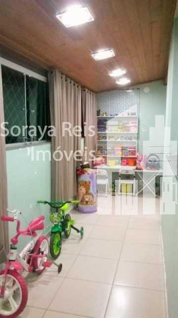 Ailton17 2 - Apartamento 3 quartos à venda Estrela do Oriente, Belo Horizonte - R$ 430.000 - 787 - 18