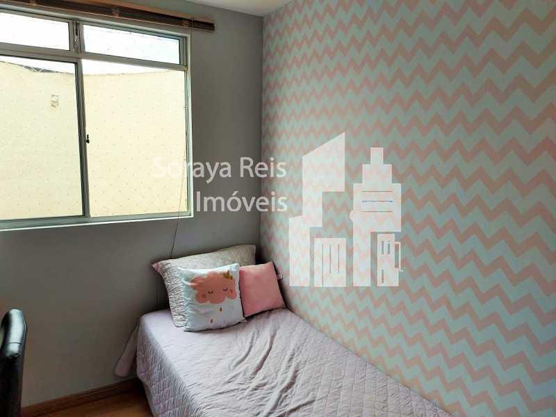 IMG-20210118-WA0047 - Apartamento 3 quartos à venda Estrela do Oriente, Belo Horizonte - R$ 430.000 - 787 - 8