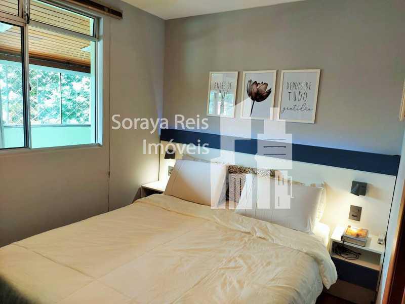IMG-20210118-WA0049 - Apartamento 3 quartos à venda Estrela do Oriente, Belo Horizonte - R$ 430.000 - 787 - 9