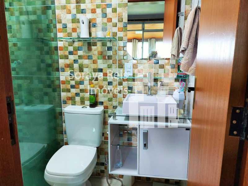 IMG-20210118-WA0062 - Apartamento 3 quartos à venda Estrela do Oriente, Belo Horizonte - R$ 430.000 - 787 - 24