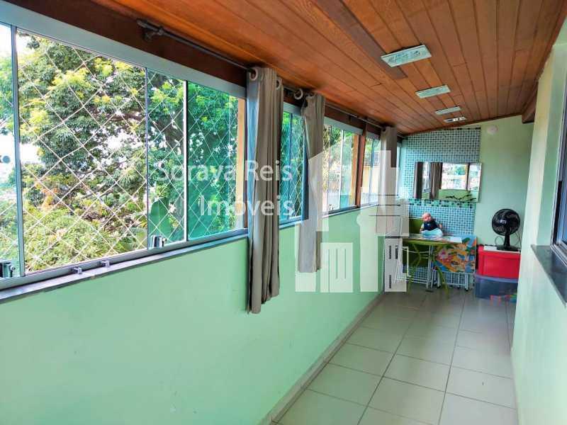 IMG-20210118-WA0066 - Apartamento 3 quartos à venda Estrela do Oriente, Belo Horizonte - R$ 430.000 - 787 - 20