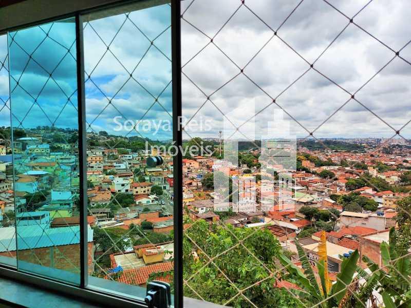 IMG-20210118-WA0068 - Apartamento 3 quartos à venda Estrela do Oriente, Belo Horizonte - R$ 430.000 - 787 - 21