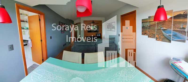 IMG-20210118-WA0039 - Apartamento 3 quartos à venda Estrela do Oriente, Belo Horizonte - R$ 430.000 - 787 - 3