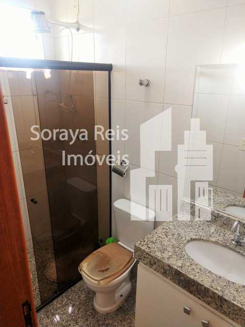 IMG_20200917_093041682 - Casa 4 quartos à venda Glória, Belo Horizonte - R$ 550.000 - 654 - 27