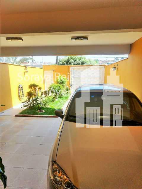IMG_20200917_093310826_HDR - Casa 4 quartos à venda Glória, Belo Horizonte - R$ 550.000 - 654 - 7