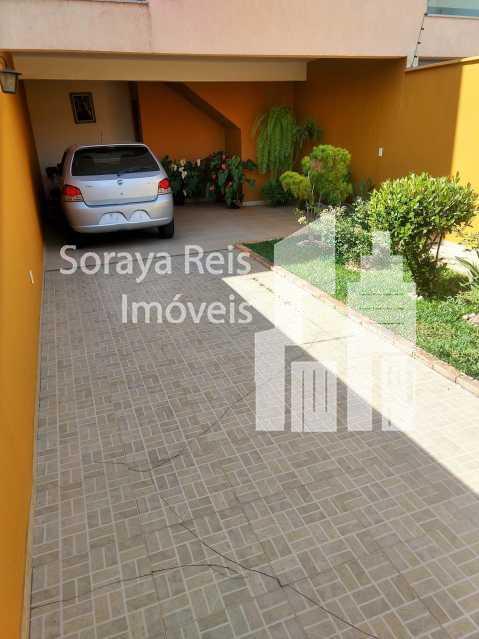 IMG_20200917_093351586_HDR - Casa 4 quartos à venda Glória, Belo Horizonte - R$ 550.000 - 654 - 8