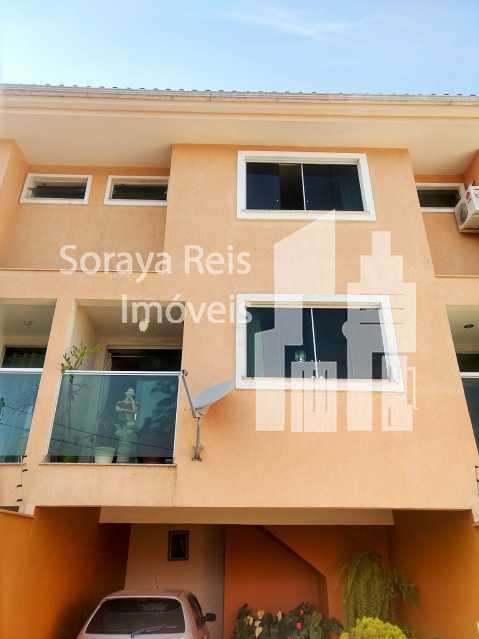 IMG_20200917_093410768_HDR - Casa 4 quartos à venda Glória, Belo Horizonte - R$ 550.000 - 654 - 6