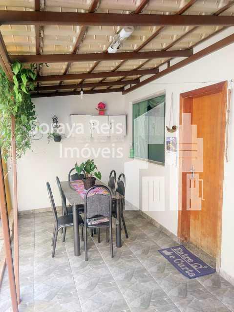 IMG_20200917_090012067 - Casa 4 quartos à venda Glória, Belo Horizonte - R$ 550.000 - 654 - 3