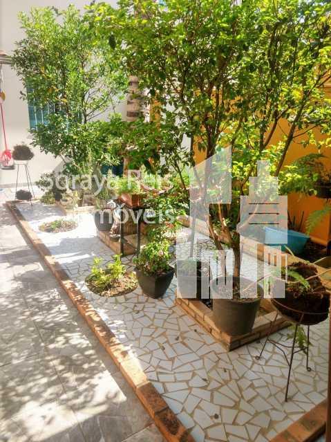 IMG_20200917_090104834_HDR - Casa 4 quartos à venda Glória, Belo Horizonte - R$ 550.000 - 654 - 4