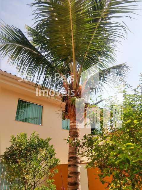 IMG_20200917_090114146_HDR - Casa 4 quartos à venda Glória, Belo Horizonte - R$ 550.000 - 654 - 5