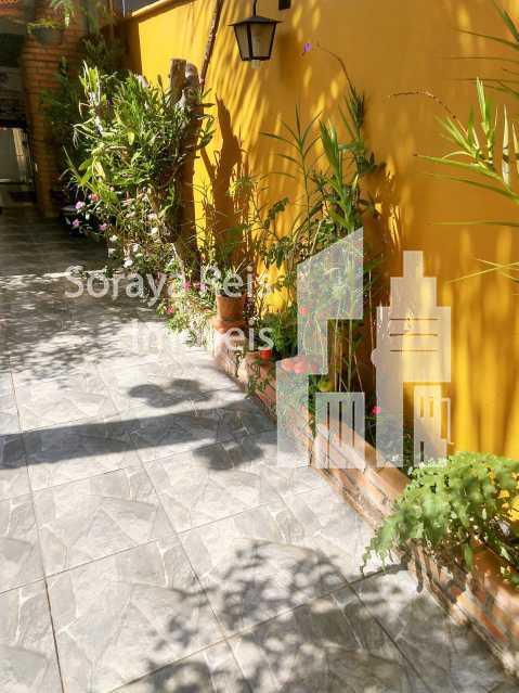 IMG_20200917_090137718_HDR - Casa 4 quartos à venda Glória, Belo Horizonte - R$ 550.000 - 654 - 9