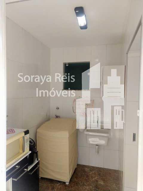 IMG_20200917_090206970 - Casa 4 quartos à venda Glória, Belo Horizonte - R$ 550.000 - 654 - 26