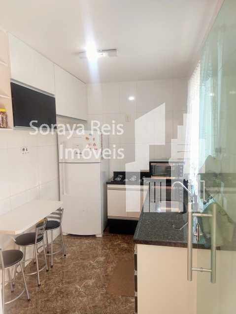IMG_20200917_090520903 - Casa 4 quartos à venda Glória, Belo Horizonte - R$ 550.000 - 654 - 25