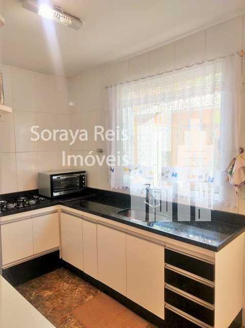 IMG_20200917_090539890_HDR - Casa 4 quartos à venda Glória, Belo Horizonte - R$ 550.000 - 654 - 24