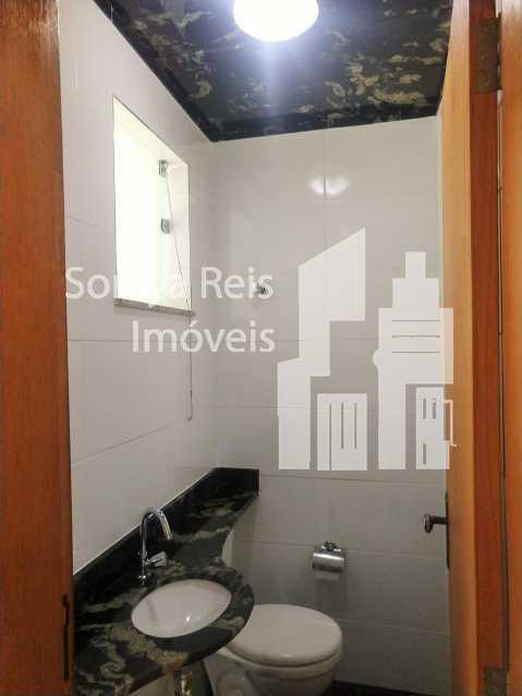 IMG_20200917_090829706 - Casa 4 quartos à venda Glória, Belo Horizonte - R$ 550.000 - 654 - 28