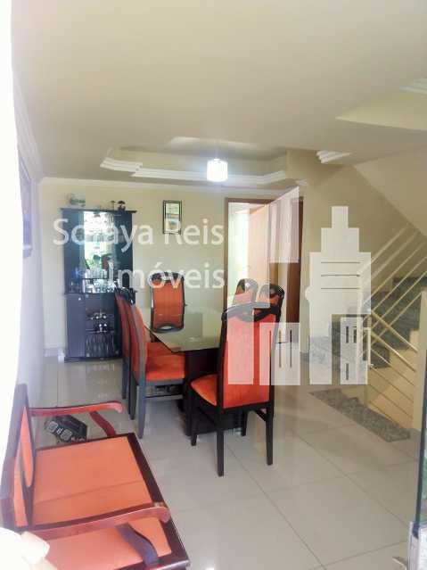 IMG_20200917_091115000 - Casa 4 quartos à venda Glória, Belo Horizonte - R$ 550.000 - 654 - 14