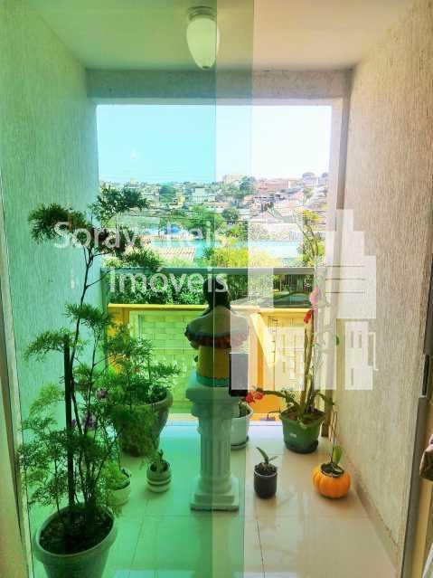 IMG_20200917_091242515_HDR - Casa 4 quartos à venda Glória, Belo Horizonte - R$ 550.000 - 654 - 23