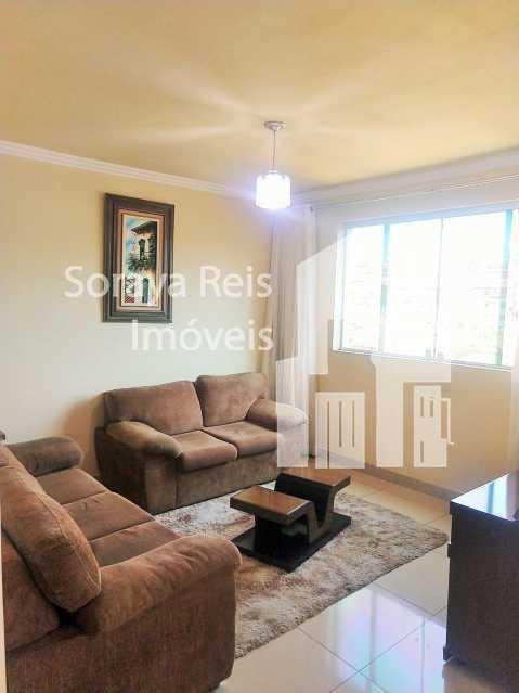 IMG_20200917_091429756 - Casa 4 quartos à venda Glória, Belo Horizonte - R$ 550.000 - 654 - 13