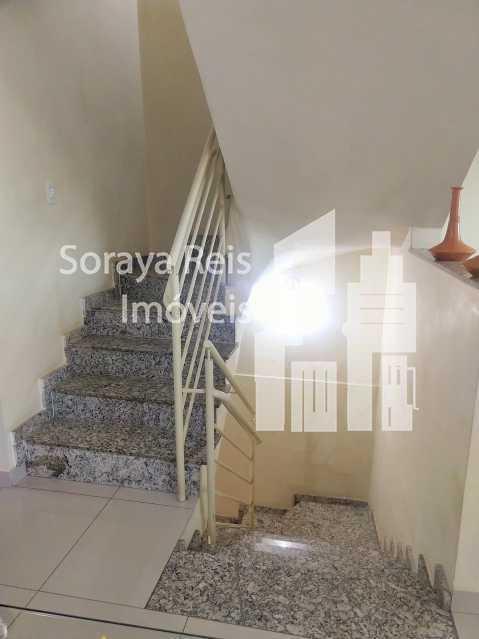 IMG_20200917_091518367 - Casa 4 quartos à venda Glória, Belo Horizonte - R$ 550.000 - 654 - 16