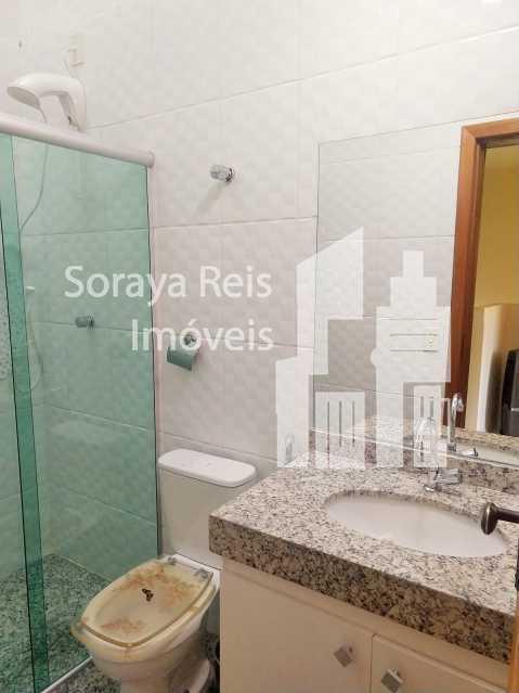 IMG_20200917_092600489 - Casa 4 quartos à venda Glória, Belo Horizonte - R$ 550.000 - 654 - 18