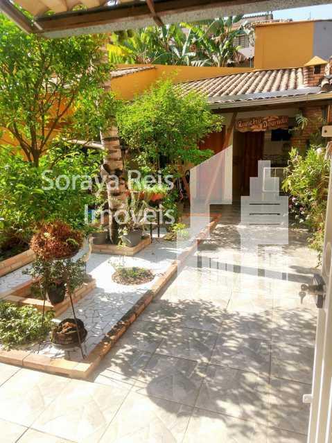 IMG_20200917_085705792_HDR - Casa 4 quartos à venda Glória, Belo Horizonte - R$ 550.000 - 654 - 10