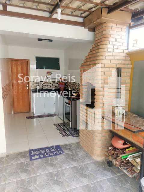 IMG_20200917_085736779 - Casa 4 quartos à venda Glória, Belo Horizonte - R$ 550.000 - 654 - 11