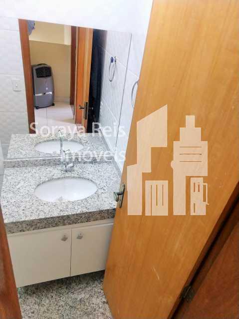 IMG_20200917_092654286 - Casa 4 quartos à venda Glória, Belo Horizonte - R$ 550.000 - 654 - 19